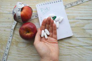 תרופת דיאטה מזוייפת