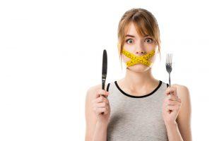 דיאטה זו לא אופנה