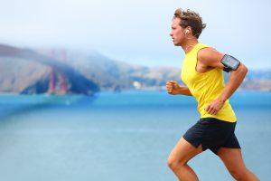 דיאטת ריצה