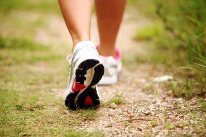 הליכה ספורטיבית