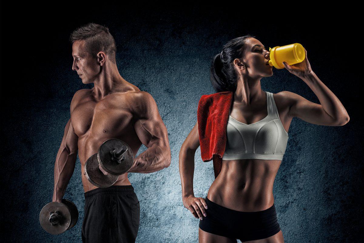 פאוורספורט חנות לציוד כושר ותוספי תזונה