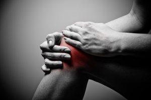 כאבי ברכיים - דרך הכושר