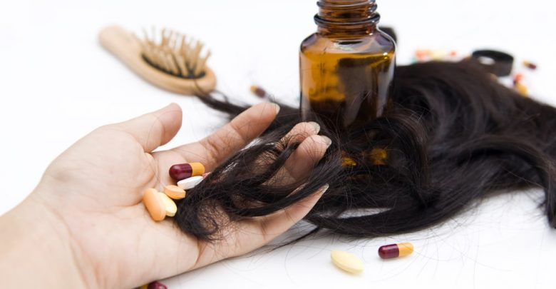 הידללות שיער - דרך הכושר