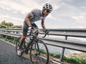 חלבון לרוכבי אופניים